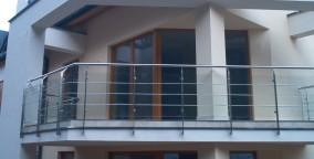 Balustrada glass 10