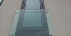 Balustrada glass 11