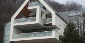 Balustrada glass 3