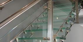 Balustrada glass 6 a