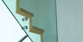 Balustrada glass 7