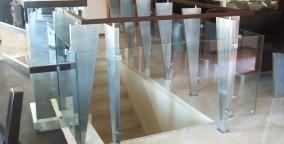 Balustrada glass 9