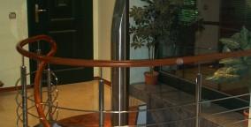 Schody monument