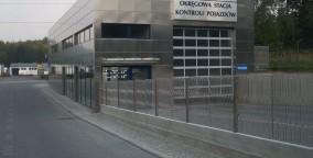 Stacja diagnostyczna Imperial 010